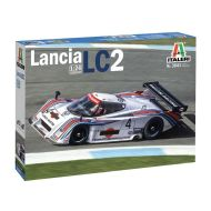 Lancia LC2 3641 (1:24)