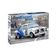 Ford Escort RS1800 Mk.II 3655 (1:24)