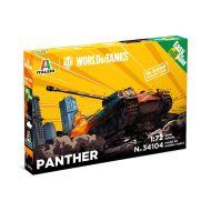 Panther - WoT 34104 (1:72)