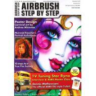 Airbrush Step by step nr.26
