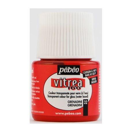 Vitrea 160 45ml - Grenadine (Matteret) 32