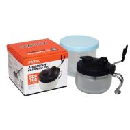 Sparmax Rensekar/Pot cleaner til airbrush