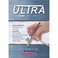 Ultra instruction manual