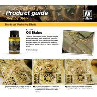 Vallejo Engine Step by Step