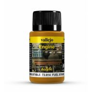 73.814 Fuel Stains 40ml.