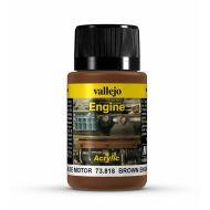 73.818 Brown Engine Soot 40ml.