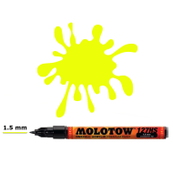 MOLOTOW™ ONE4ALL 127HS-CO Neon Yellow