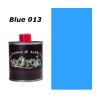 013 Mr. Brush Blue 125ml.