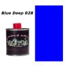 028 Mr. Brush Blue Deep 125ml.