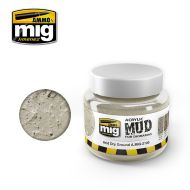AMIG2100 Arid Dry Ground 250ml.