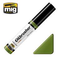AMIG3505 Olive Green