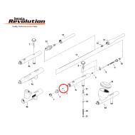 Iwata Nozzle Set 0,3mm I7042
