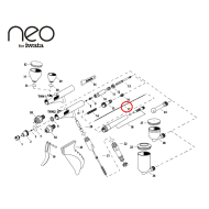 Iwata Needle 0,5mm N0754