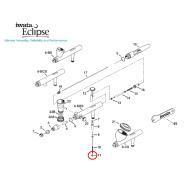 Iwata Air Valve Guide I6111