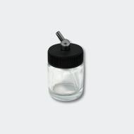 Adapter med 22ml Glas