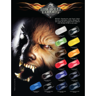 Wicked color chart 2012