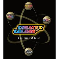Createx Colors Manual 2018