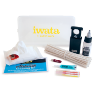 Iwata Cleaning Kit CL100