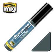 AMIG1257 Warm Dirty Grey