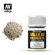 73.121 Vallejo Pigment Desert Dust 35ml.