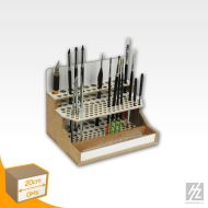 Brushes and Tools Module