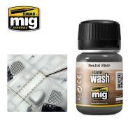 AMIG1010 Neutral Wash 35ml.