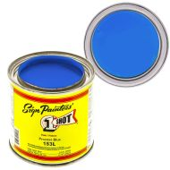 153-Q One Shot Process Blue 118ml