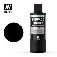 74.660 Gloss Black Primer 200ml.