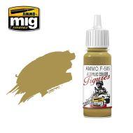 AMMOF505 Pale Yellow Green FS-33481 17ml.