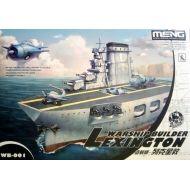 WB-001 Warship Builder Lexington (Cartoon)