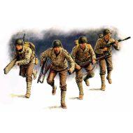 World War II era Series, D-Day 6th July 1944 1:35