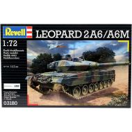 Revell Leopard 2A6/A6M 03180 (1:72)