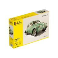 Heller Renault 4 CV) 80762 (1:24)