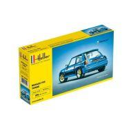 Heller Renault R5 Turbo 80150 (1:43)