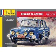 Heller Renault R8 Gordini 80700 (1:24)