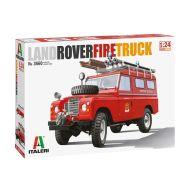Land Rover Fire Truck 3660 (1:24)