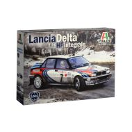 Lancia Delta HF Integrale 3658 (1:24)