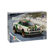 Lancia Stratos HF 3654 (1:24)