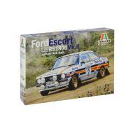 Ford Escort RS 1800 Mk.II Lombard RAC Rally 3650 (1:24)