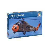 HSS-1 Seabat 1417 (1:72)