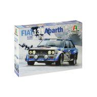 Fiat 131 Abarth Rally 3662 (1:24)