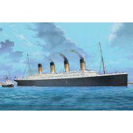 Trumpeter Titanic + LED Lights 03719 (1:200)