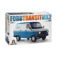 Ford Transit MK2 3687 (1:24)
