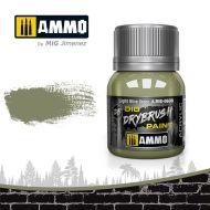 AMIG0608 Drybrush Light Olive Green 40ml.