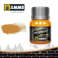 AMIG0610 Drybrush Light Rust 40ml.