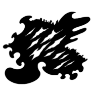 Createx B-Fast Stencil Freestyle2 262855