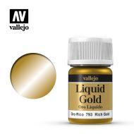 70.793 Liquid Rich Gold 35ml