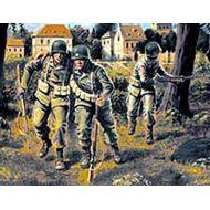 World War II era Series, US Paratroopers (1944) 1:35