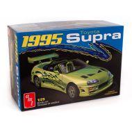 AMT 1995 Toyota Supra 1:25