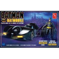 AMT Batman 1989 Batmobile w/Resin Batman Figure 1:25